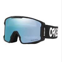 Oakley 欧克利 Line Miner  男士滑雪护目镜