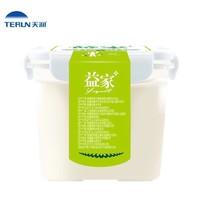 TERUN 天润 佳丽益家方桶 酸奶 1kg