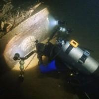 探秘水下千年古城 !杭州千岛湖考潜水证 潜水套餐