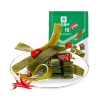 良品铺子 海味零食海带丝香辣味218g独立包装休闲网红小吃即食