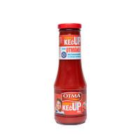哈梅熊 Hame 欧洲进口儿童柔和番茄酱 番茄沙司意大利面酱 300g/瓶
