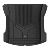 PLUS会员 : 3W 特斯拉model3专用尾箱垫