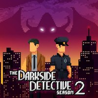 Akupara Games PC数字版游戏《黑暗侦探2》