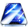 SMARTDEVIL 闪魔 iPhone 13 Pro Max 全覆盖钢化前膜 两片装