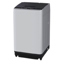 Panasonic 松下 清净乐系列 XQB80-TYWTS 波轮洗衣机 8KG 灰色