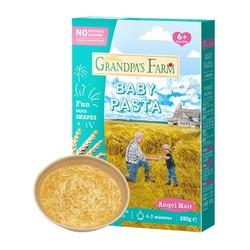 Grandpa's Farm 爷爷的农场 宝宝辅食细面条 250g