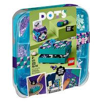 LEGO 乐高 DOTS系列 41925 秘密存储盒