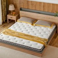 小编精选:护脊椰丝棉,防螨抑菌,这张床垫让你一年四季都舒适!