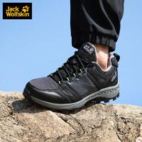 Jack Wolfskin 狼爪 4043851 男子登山徒步鞋