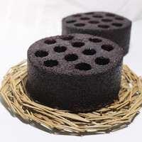 PLUS会员:五五食坊 网红蜂窝煤  4个