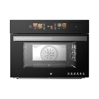 VSO5604 嵌入式蒸烤一体机 56L