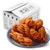 集香草 传统特产天津风味麻花 混合口味500g