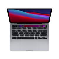 Apple 苹果 MacBook Pro 2020款 13.3英寸笔记本电脑 (M1、8GB、256GB)