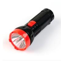 军恒 LED强光手电筒 充电式