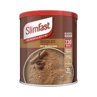 Slimfast 经典奶昔代餐粉 巧克力味 450g