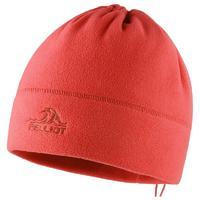 PELLIOT 伯希和 中性滑雪帽 PE2M01 熔岩红