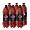 pepsi 百事 无糖可乐 2L*6瓶