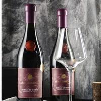 PLUS会员:Amicone 阿玛可尼 威尼托 干红葡萄酒   750ml