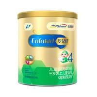 美赞臣安儿健A+儿童配方奶粉4段(3岁或以上)900g×1罐