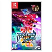 Nintendo 任天堂 Switch NS游戏 雷电4 Mikado remix 英文 现货即发
