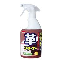 SOFT99 奢华皮革护理剂 皮革清洁保养剂 汽车用品 500ml