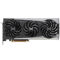SAPPHIRE 蓝宝石 Sapphire) AMD RADEON RX 6700 XT 12G D6 超白金 OC显卡12GB GDDR6 RDNA2架构 赛博朋克2077游戏显卡