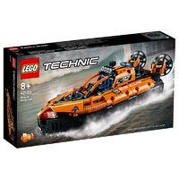 LEGO 乐高 Technic 科技系列 42120 救援气垫船