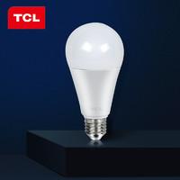TCL 节能灯泡 白光试用装 5W