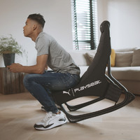 Playseat®PUMA联名 Active Gaming Seat手柄ps4周冠宇推荐游戏座椅PS4PS5XOBX主机
