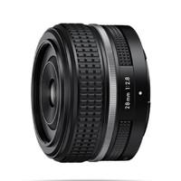 Nikon 尼康 Z 28mm F/2.8 (SE) 广角定焦镜头 尼康Z卡口 52mm