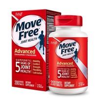 Move Free 益节 氨糖软骨素 绿瓶 120粒