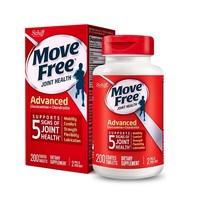 Move Free 益节 氨糖软骨素 经典红瓶 200粒