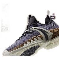 ANTA 安踏 海沃德2代 112131103-9 男款篮球鞋