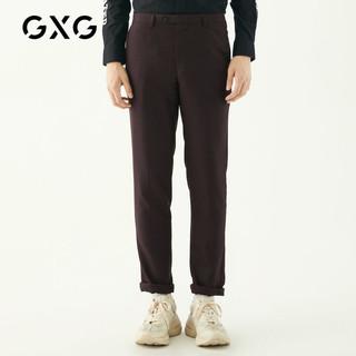 GXG 男士休闲西裤 174114108