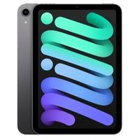 Apple 苹果 iPad mini 6 8.3英寸平板电脑 WIFI版 64GB 深空灰