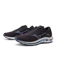 Mizuno 美津浓 WAVE INSPIRE 17 93 J1GC214493 男士跑鞋