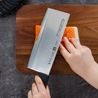 ZWILLING 双立人 TWIN Point红点系列中片刀 32329-181-72D 厨房切片刀家用切菜刀切肉不锈钢刀具