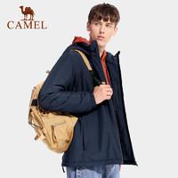 CAMEL 骆驼 珠穆朗玛系列 A0W246138 中性冲锋衣