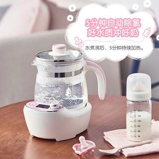 婴儿温热调暖奶器
