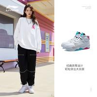 20日20点:LI-NING 李宁 AGBR082 女子休闲运动鞋
