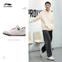 20日20点:LI-NING 李宁 AGCR297 男子休闲运动鞋