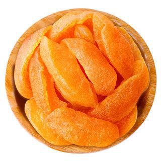 即食黄桃干 60g