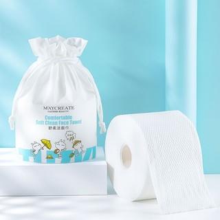 洗脸巾一次性 共3卷