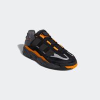 20日20点:adidas 阿迪达斯 NITEBALL 中性经典休闲鞋