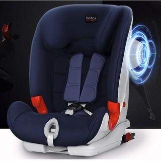 汽车儿童安全座椅 9个月-12岁 百变骑士