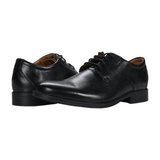 男士系带皮鞋