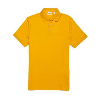 男士圆领纯棉短T恤 40M6431752