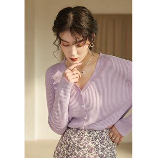 女士针织衫 21DS1260