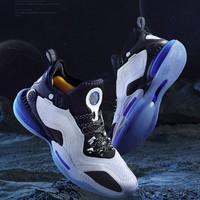 361° AG2 572141111 男款缓震篮球鞋