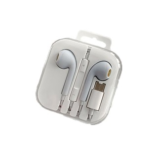 耳朵先森 A008 入耳式有线耳机
